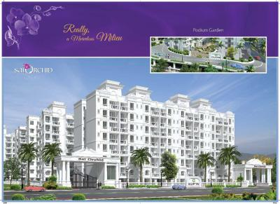 Gupta Builders and Developers Sai Orchid Brochure 1