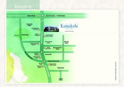 Soundarya Kamakshi Brochure 9