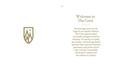 DLF The Crest Brochure 8