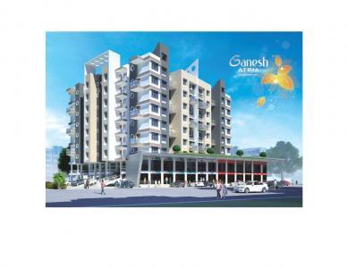 Nerkar Ganesh Atria Brochure 3
