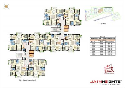 Jain East Parade Brochure 13