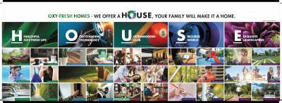 Oxyfresh Homes Phase 2 Brochure 2
