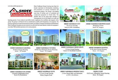 Shree Vardhman Flora Brochure 11