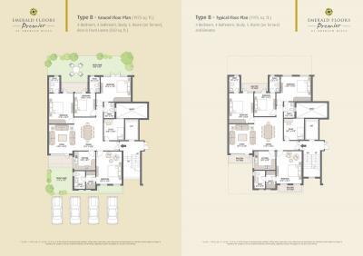 Emaar Emerald Floors Premier Phase 3 Brochure 8
