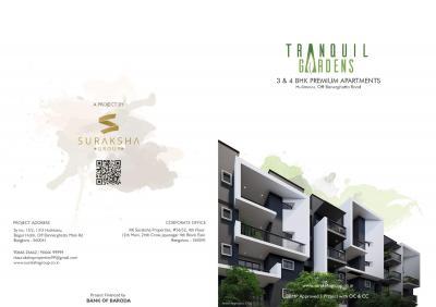 Suraksha Tranquil Gardens Brochure 1