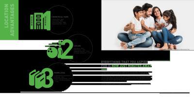 The Baya Central Brochure 3