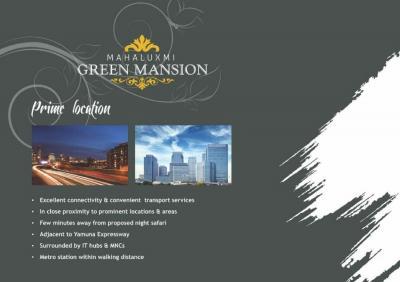 Migsun Green Mansion Brochure 20