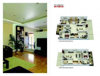 BRC Sri Hemadurga Sivahills Brochure 8