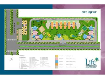 Gayatri Infra Life Brochure 9