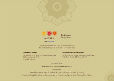 Antara Senior Living Noida Phase1 Brochure 20