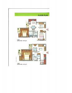 Aditya Urban Homes Brochure 4