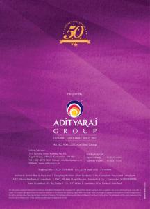 Adityaraj Saphalya Brochure 11