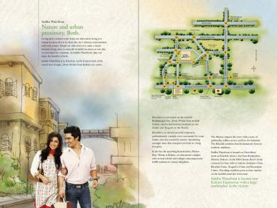 Siddha Water Front Brochure 12