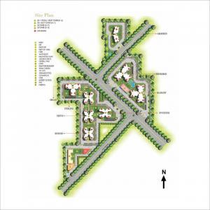 Ansal Highland Park Brochure 10