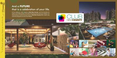 Avinash Group Raipur New County Brochure 6