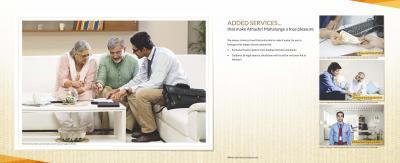 Paranjape Schemes Athashri Synergy Brochure 9