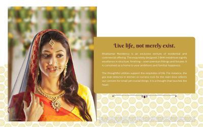 Bhaktamar Residency Brochure 3