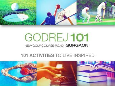 Godrej 101 Brochure 1