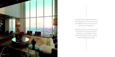 Tribeca Trump Tower Brochure 29