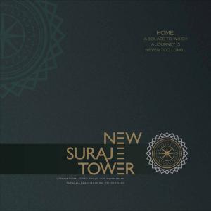 Ekdanta New Suraj Tower Brochure 1