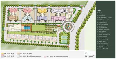 Sikka Kimaantra Greens Villa Brochure 15