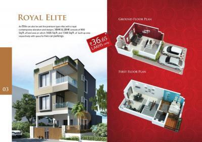 The Royal Royal Enclave Brochure 4