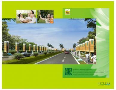 NK Savitry Greens Brochure 2