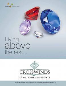 Varasiddhi Crosswinds Brochure 1