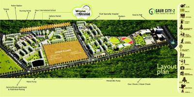 Town White Orchid Brochure 4