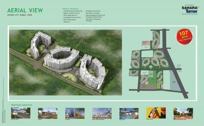 Sahara City Homes Brochure 2