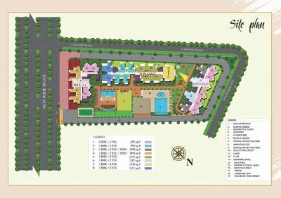 Migsun Green Mansion Brochure 19