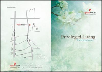 Applewoods Sorrel Brochure 1