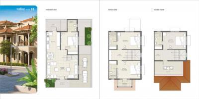 Shrinivas Super City Phase 2 Dream Brochure 7