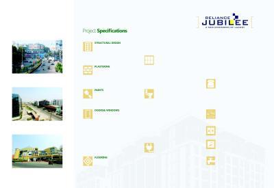 Reliance Jubilee Brochure 11