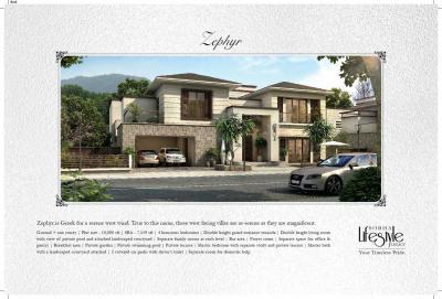 Sobha Lifestyle Legacy Brochure 12