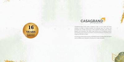 Casagrand Florella Brochure 2