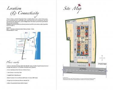 Nahar Tower Of Adyar Brochure 10