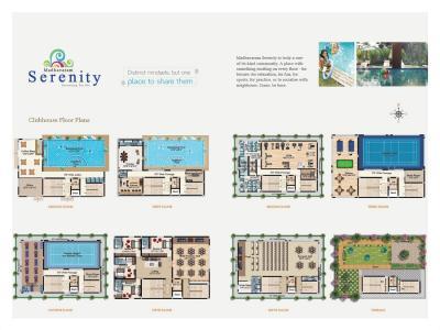 Madhavaram Serenity Brochure 14