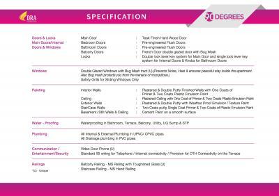 DRA 90 Degrees Brochure 37