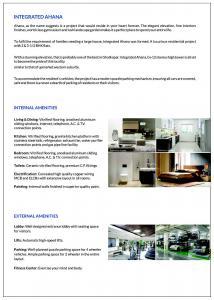 Integrated Ahana Brochure 5