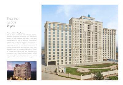 Hiranandani Estate Senina Brochure 8