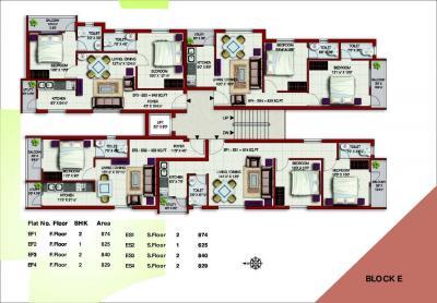 Colorhomes Elite Enclave Brochure 10