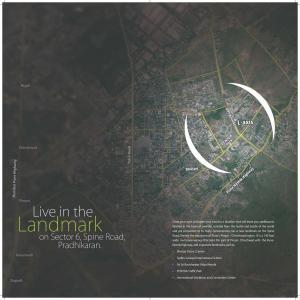 Pharande L Axis Phase 1 Cluster B Brochure 4
