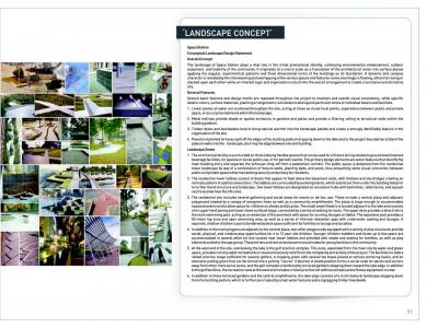 Aliens Space Station Brochure 91