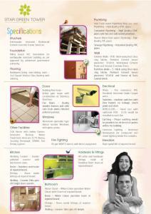 Star Green Tower Brochure 6