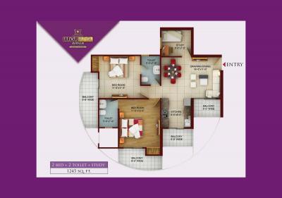 Samridhi Luxuriya Avenue Brochure 7