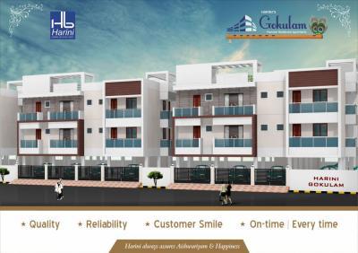 Harini Gokulam Brochure 1