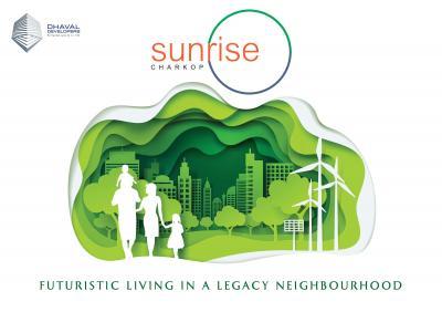 Dhaval Sunrise Charkop Brochure 1