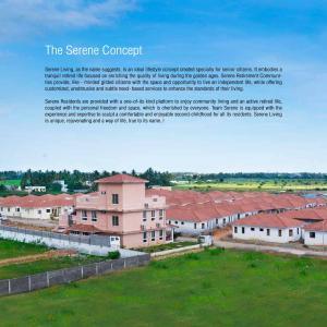 Serene Kshetra Brochure 2