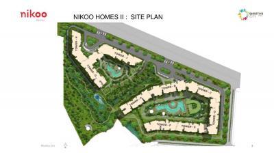 Bhartiya Nikoo Homes 2 Brochure 3